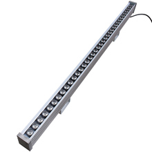 Project quality technical support DC24 aluminum 24W wall washer lighting LED facade lighting