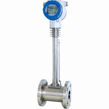 good quality and cheap digital air vortex precession flow meter