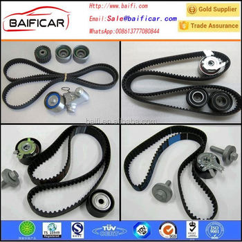 7pk1855 timing belt kit parts for honda civic / for land rover discovery  auto parts pk