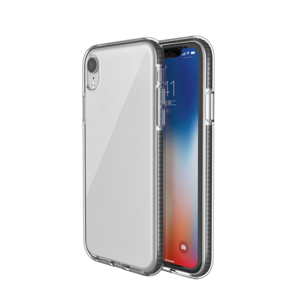 A019 New Coming Special Design Good Quality Transparent Antiskidding Ultrathin Mobile TPU For OPPO Realme 3 F11 Pro Phone Case
