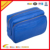 Double Layer Dual Zipper Travel Cosmetic Bag Makeup Bag Case