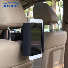 Heavy-duty universal car headrest mount holder for 7-10 inch tablet ipad pro