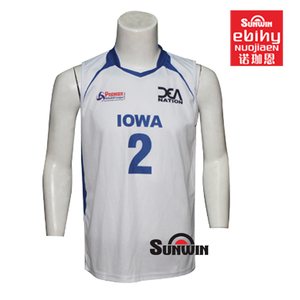 custom directly factory team volleyball jersey colors for men
