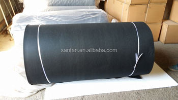 Activated Carbon Felt Cloth