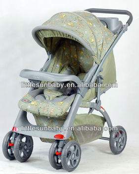 Chicco Stroller 2119