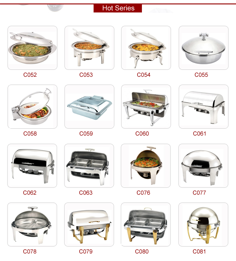 Commercial Used Catering Equipment For Sale Guangzhou