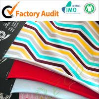 Hygeian organic cotton fabric manufacturer
