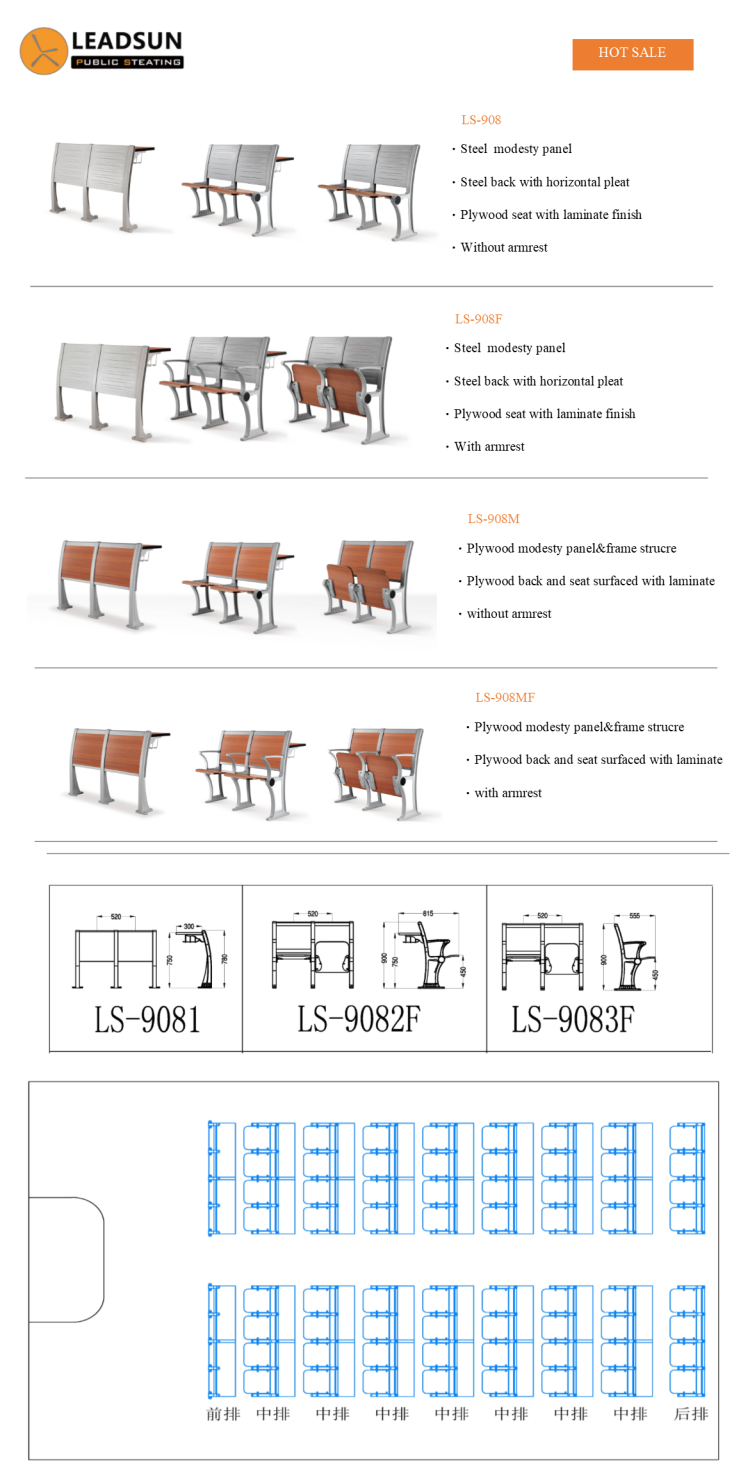 comfortable school desk and chair furniture classroom university standard size of school desk chair