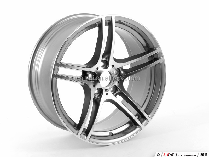 China Suppliers Wheels Rims For Bmw 313