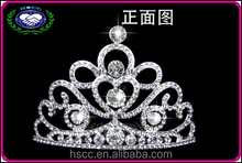 Cheap and good quality valentine's day crowns and tiaras