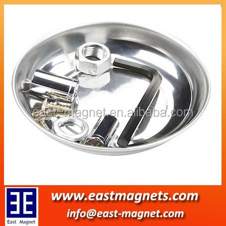 2015 new magnet for magnetic parts tray made in china