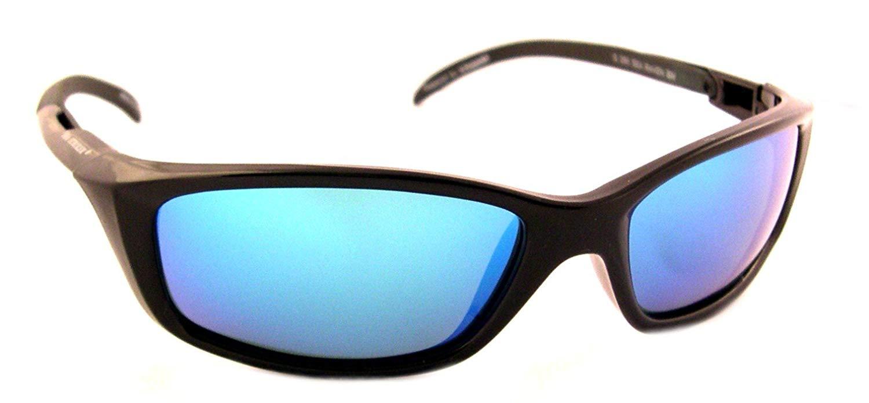 0a2d0600e3aec Get Quotations · Sea Striker 295 Sea Raven Polarized Sunglasses