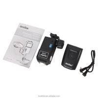 Godox CT-04 Flash Speedlite Wireless Remote Trigger transmitter 4 Channels