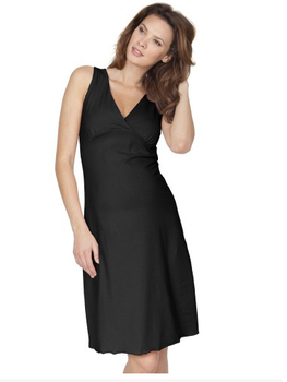 45be050c6b723 2014 New Sexy Women Stretch Silk Satin Black Nursing Nightgown - Buy ...