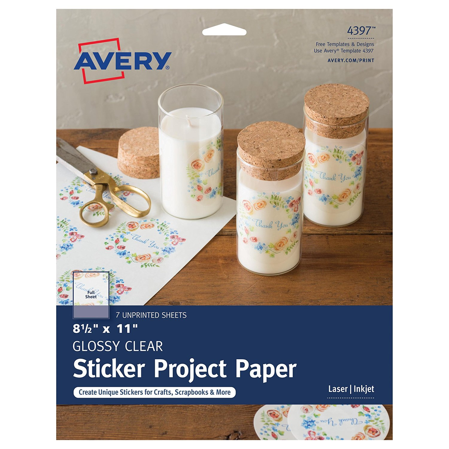 Cheap Avery Sticker Templates Find Avery Sticker Templates Deals On