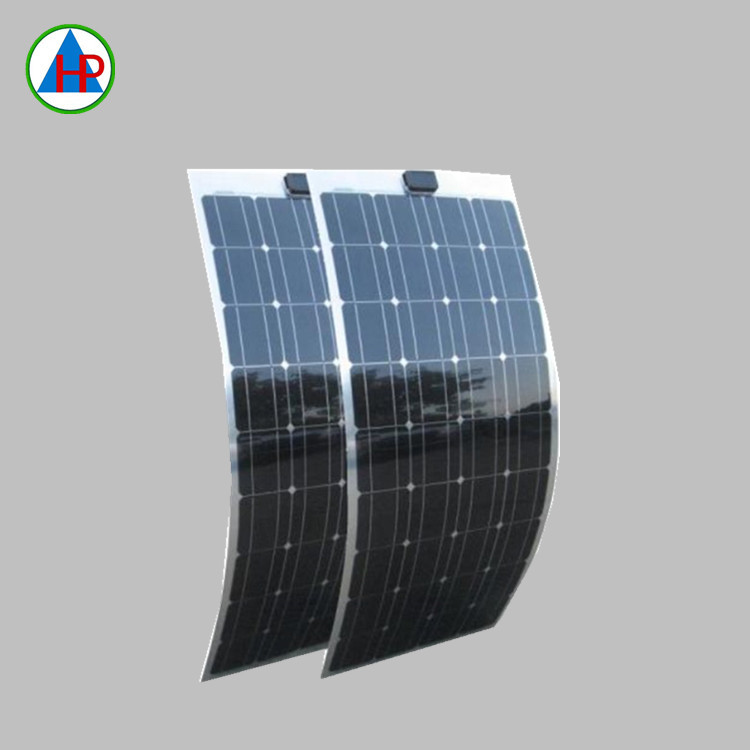 Good Sealed flexible solar panel manufacturers with CE certificate