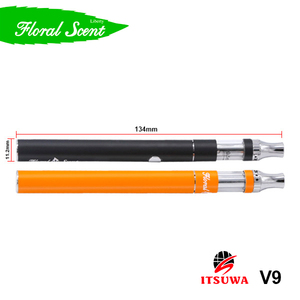 Itsuwa cbd cream oil bulk glass pipe for smoking coil pen V9