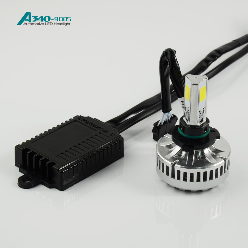 New Lowest prices NAO patent super bright 40W 3600LM xenon headlight vw golf 6