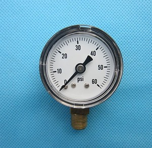 turbo low co2 china biogas glycerin filled caterpillar negative mini pneumatic common rail freon pressure gauge