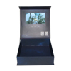 7 Inch Advertising LCD Screen Video Gift Box Video Brochure Box