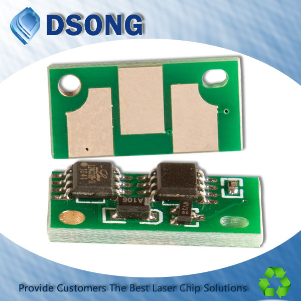 Toner chip for Konica Minolta PagePro 1300/ 1350/ 1380/ 1390W Toner cartridge reset chip