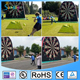 Big Size Soccer Inflatable Foot Darts For Kids and Adult Inflatable Foot Darts with Balls