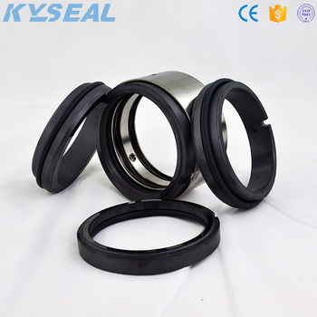 ready stock standard burgmann H74F1 mechanical seal for KSB feed pump in power station
