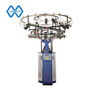 China Factory high speed automatic small circular knitting machine