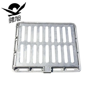 Square Sewer Drain Covers Best Price Cast Iron Manhole Cover Turkey