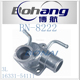 Bonai Engine Spare Part TO YOTA HIACE 3L THERMOSTAT HOUSING/WATER OUTLET/WATER FLANGE (16331-54111)