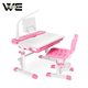 2019 Kids Study Table Child Reading Table Customized Writing Pencil Drawer Plastic Kids Table And Chair Set