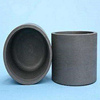 Customize Quality Clay Graphite Crucible For Sliver Smelting Of Industries