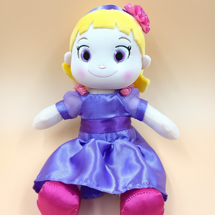 OEM/ODM best selling lol big eye princess lovely <strong>doll</strong> for kids
