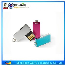 Hot selling Swivel Bulk 1gb USB Flash Drives Bulk Cheap 2gb USB Flash Drives