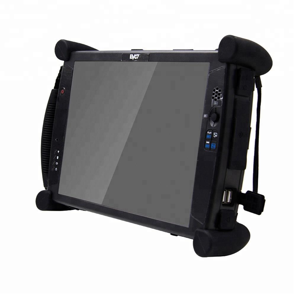EVG7 진단 DL46/HDD500GB/DDR2GB 컨트롤러 태블릿