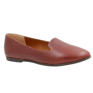 Top selling products 2017 Women's Classic Pointy Toe Ballet Slip On leather  Flats