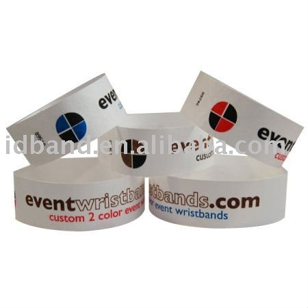 Promotional Plastic Bands
