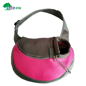 Front Carrier Travel Pet Dog Cages Carriers Outdoor Large House