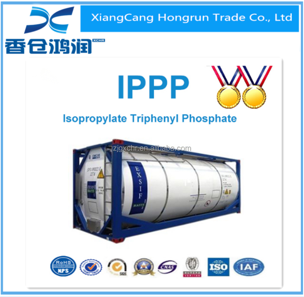 CAS No.: 68937-41-7/IPPP flame retardant Manufacturer Price