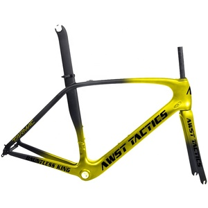 Cycling Frame T1000 Super Light Frameset Matte Glossy BB86 Carbon Road Bike Frame/Fork/Seat post/Clamp Bicycle Frame