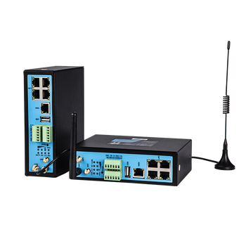 2 4g and 5g wifi industrial cellular router 4g wireless modem support  upgrade firmware online, View cellular router 4g, Bivocom Product Details  from