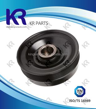 r53 mini cooper s harmonic balancer