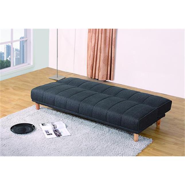 Uratex Foldable Floor Sofa Bed L