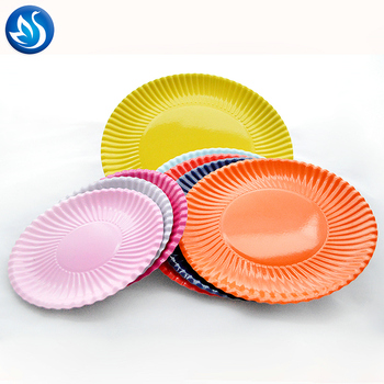 Disposable different sizes cheap prices disposable paper plate & Disposable Different Sizes Cheap Prices Disposable Paper Plate - Buy ...