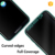 New arrival full coverage 3D curved silicone tpu soft screen protector for samsung galaxy s8 plus