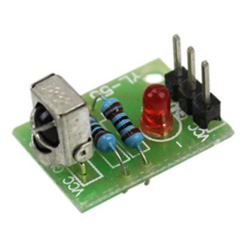 HX1838 Infrared Remote Control Module IR Receiver Module DIY Kit