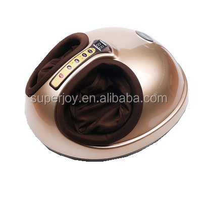 New Design Electric 3D Airbag Foot Massager