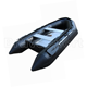 (CE) China Manufacturers PVC Inflatable Used Patrol Boats For Sale