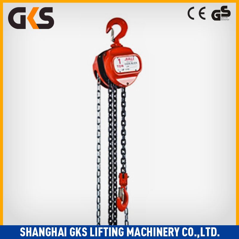 cm chain hoist safety powerpoint presentations TYPE OF KOREA