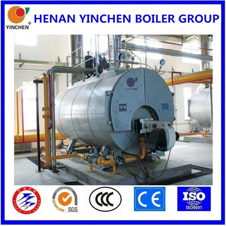 Corrugated Furnace Oil Fired Boiler, Corrugated Furnace Oil Fired ...